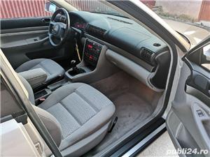 Audi A4 B5 Facelift-An 2001-Berlina 1.6 Benzina 103 Cai Euro 4 Impecabil! - imagine 8