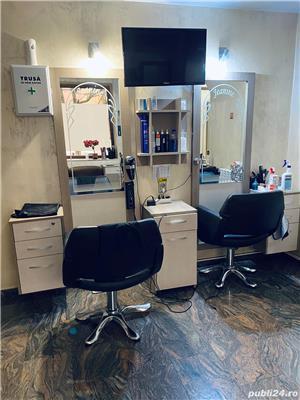 Inchiriem posturi de lucru hairstyle/coafura/frizerie/make up - imagine 4