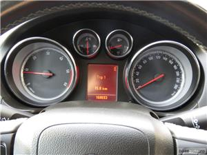 OPEL INSIGNIA 2,0 CDTI - EURO 5 - LIVRARE GRATIS / BUY BACK / TEST DRIVE / GARANTIE / RATE FIXE  - imagine 15