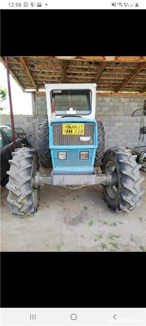 Tractor landini 4x4 - imagine 1