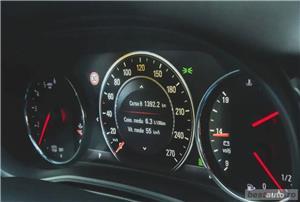 OPEL INSIGNIA NEW MODEL 08/2018 -  automata / 132.000 km / inmatriculata definitiv - TVA inclus - imagine 6