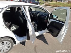 Toyota Aygo - imagine 4