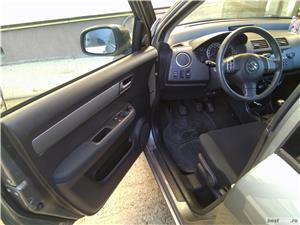 Suzuki Swift 1.3 GS 2009 benzina Unic proprietar - imagine 5