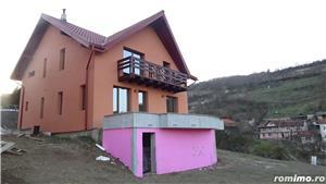 Vand casa noua in Deva, zona Vlaicu, P+M, constructie de BCA izolata exterior, suprafata de teren 60 - imagine 1