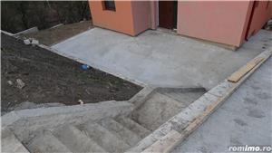 Vand casa noua in Deva, zona Vlaicu, P+M, constructie de BCA izolata exterior, suprafata de teren 60 - imagine 3
