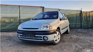 Vand Renault Clio 2 Hatchback 1.4i Clima 75cp Geamuri electrice - imagine 3
