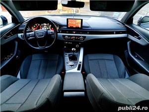 Audi A4 B9 - imagine 6