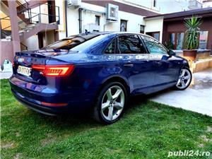 Audi A4 B9 - imagine 4