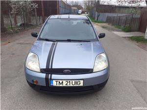 Ford Fiesta  din 2005 Ford Fiesta  din 2005 2005 . Oferit de Persoana fizica.