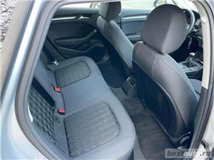 Audi A3 Sportback 125000 Km 1.6 Tdi 105 Cp Navi Carte Serice la Audi - imagine 7