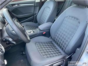 Audi A3 Sportback 125000 Km 1.6 Tdi 105 Cp Navi Carte Serice la Audi - imagine 6