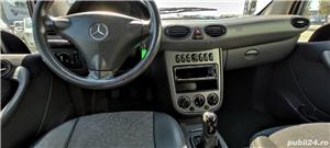 Mercedes-benz Clasa A A 170 - imagine 7