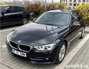 Bmw 318d SPORT EDITION touring - imagine 4