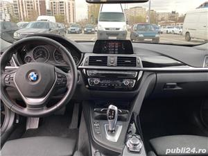 Bmw 318d SPORT EDITION touring - imagine 3