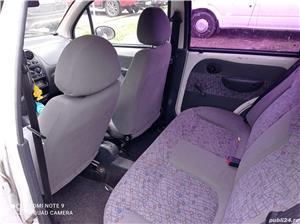 Daewoo matiz  - imagine 8