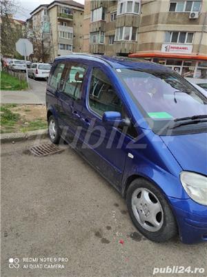 Mercedes-benz Clasa A A 170 - imagine 6