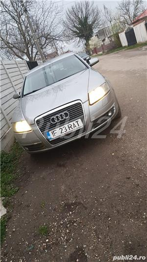 Audi A6 C6 - imagine 1