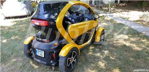Renault Twizy  - imagine 6