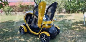Renault Twizy  - imagine 4