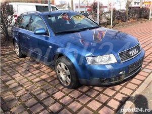 Audi A4 B5 - imagine 6