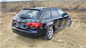 Vand Audi a4 Combi Automat 2.0tdi 143cp Navigatie Pilot Climatronic - imagine 4