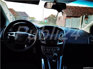 Ford Focus MK3 - imagine 5