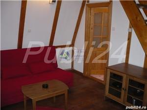 Teren cu 3 cabane Sinaia - Hotel Mara - imagine 5
