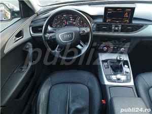 Audi A6 C7 2.0 Tdi Ultra Euro 6 2016 - imagine 10