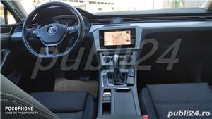 Vw Passat2.0tdi/150cp/2018/euro6/automat - imagine 5