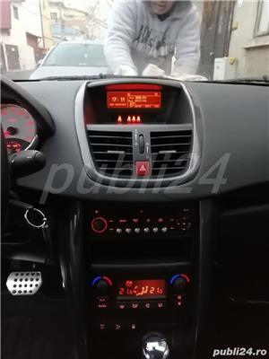 Peugeot 207  - imagine 10