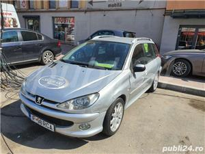 Peugeot 206SW - imagine 1