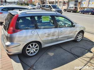 Peugeot 206SW - imagine 10