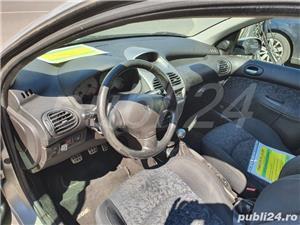 Peugeot 206SW - imagine 6