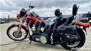 Harley davidson SOFTAIL - imagine 3