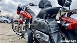 Harley davidson SOFTAIL - imagine 10