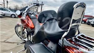 Harley davidson SOFTAIL - imagine 6