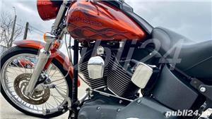 Harley davidson SOFTAIL - imagine 8