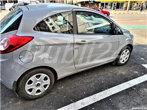 Ford ka- Model nou-,,1.2i Duratec , stare impecabila, putin folosita--  - imagine 2
