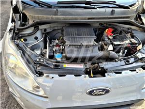 Ford ka- Model nou-,,1.2i Duratec , stare impecabila, putin folosita--  - imagine 5