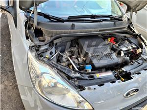 Ford ka- Model nou-,,1.2i Duratec , stare impecabila, putin folosita--  - imagine 9