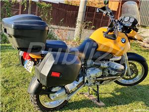 Bmw R 1150 GS - imagine 2