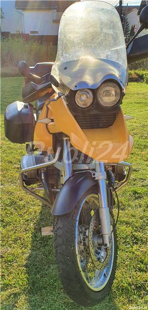 Bmw R 1150 GS - imagine 5