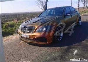 Faruri *Mercedes-Benz * w221 - imagine 1