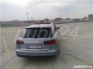 Audi A6 C8 - imagine 5