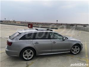 Audi A6 C8 - imagine 3