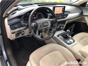 Audi A6 C8 - imagine 9