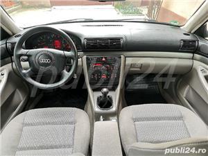 Audi A4 B5 Facelift-An 2001-Berlina 1.6 Benzina 103 Cai Euro 4 Impecabil! - imagine 9