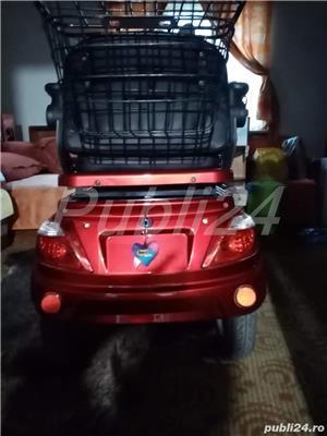 Altele tricicleta handicap - imagine 2