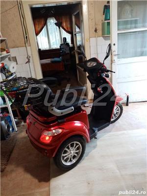 Altele tricicleta handicap - imagine 1