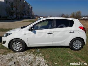 Hyundai i20  - imagine 4